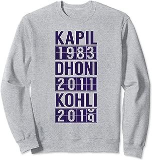 cricket sweater india