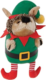 Best christmas elf dog toy Reviews
