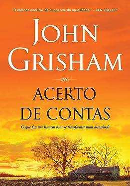 Acerto de contas (Portuguese Edition)