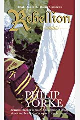 Rebellion (The Hacker Chronicles Book 1) Kindle Edition