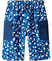 Stella McCartney Kids - Camo Swim Shorts (Toddler/Little Kids/Big Kids)