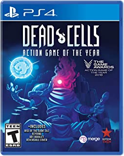 Dead Cells - Action Game of The Year (輸入版:北米) - PS4