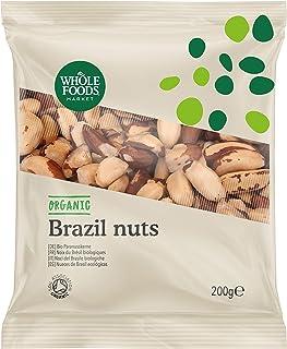 comprar comparacion Whole Foods Market - Nueces de Brasil ecológicas, 200 g