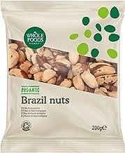 Whole Foods Market - Nueces de Brasil ecológicas, 200 g