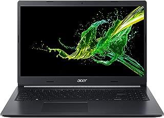 Acer Aspire 5 A515-54 15.6-inch Laptop - (Intel Core i5-8265U, 8GB RAM, 512GB SSD, Full HD Display, Windows 10, Black)