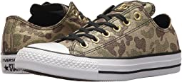 Converse - Chuck Taylor® All Star Lurex Camo Ox