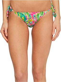 Lilly Pulitzer - Tropic String Bikini Bottom