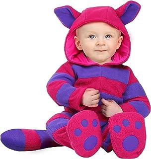 Infant Cheshire Cat Costume