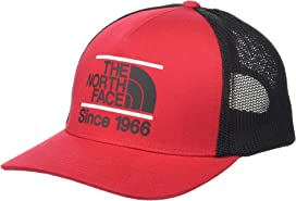 a783e5408181b The North Face. Patches Trucker Hat.  27.95. Keep It Structured Trucker Hat