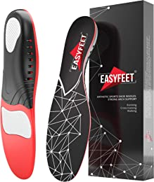 Best shoe insoles for runners