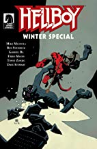 Best hellboy winter special Reviews