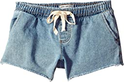 Mad for Summer Shorts (Little Kids/Big Kids)