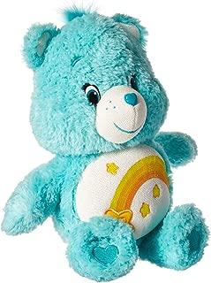 Care Bears Glow-A-Lot Wish Plush
