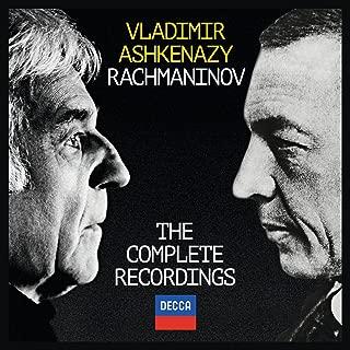 Rachmaninov: Zdes' khorosho, Op.21, No.7 (transcribed for piano)