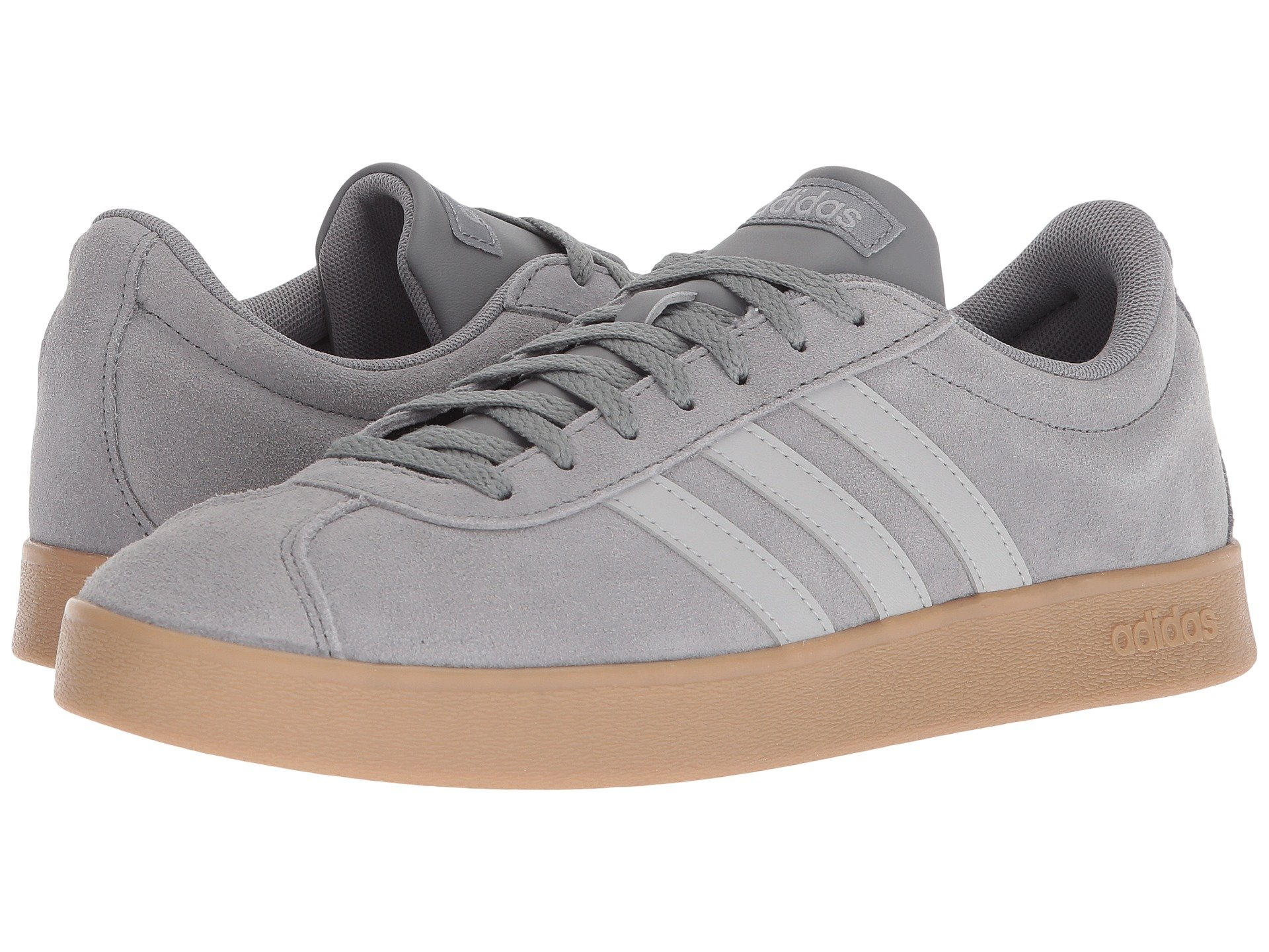 71146a3e2cd4 Adidas Originals Vl Court 2.0