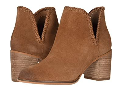 FRYE AND CO. Phoebe Braid Bootie