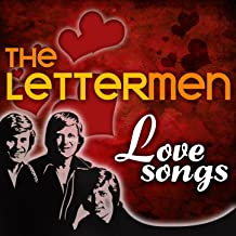 the lettermen albums
