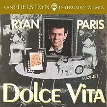 Dolce Vita (Van Edelsteyn Instrumental Mix)