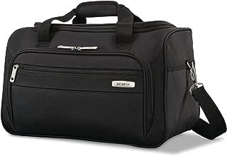 Samsonite Advena Travel Tote Bag, Black (black) - 109590-1041