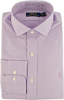 Amazon.com: Men's Dress Shirts - Polo Ralph Lauren / Dress Shirts ...
