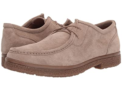 Eastland 1955 Edition Dwayne (Khaki Suede) Men