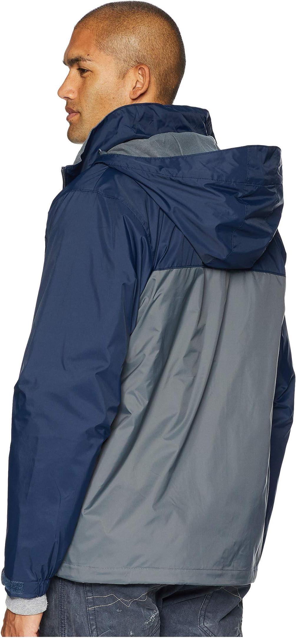 Columbia Glennaker Lake Lined Rain Jacket Cl8TV