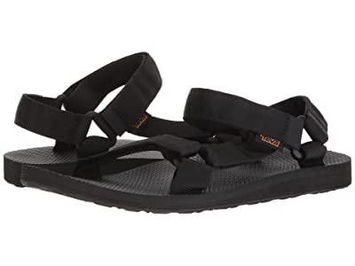 Teva Original Universal Urban (Black) Men
