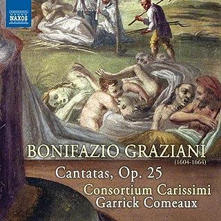 Musiche sagre e morali, Op. 25: Generoso pensiero