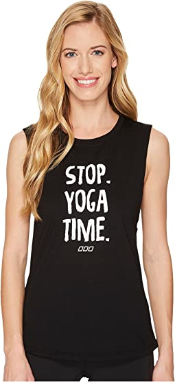 Lorna Jane - Yoga Time Tank Top