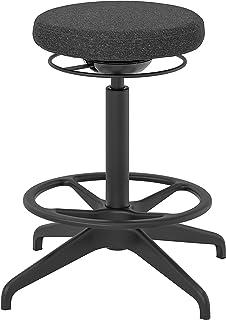 LIDKULLEN soporte activo de pie 60 cm Gunnared gris oscuro