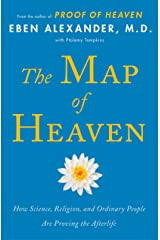The Map of Heaven Kindle Edition