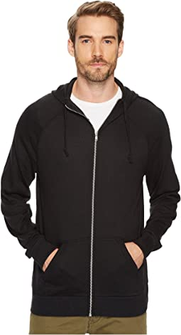 Alternative - Weekender Zip Hoodie