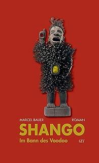 voodoo shango