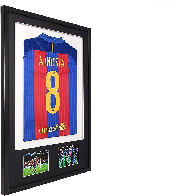 179 opinioni per Vivarti fai da solo Adulto 3D montato- Doppia apertura Sports Shirt Display