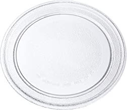Invero® Master - Placa de cristal universal para microondas, 360mm Diameter