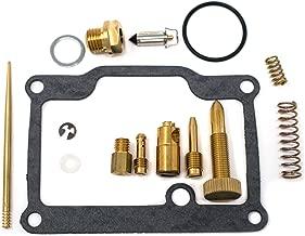DP 0101-013 Carburetor Rebuild Repair Parts Kit Compatible with Polaris 94-95 300 2x4 4x4, 96-99 Xpress Xplorer