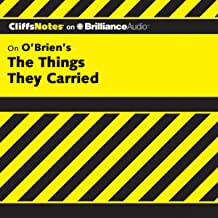 The Things They Carried: CliffsNotes