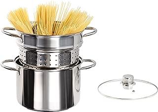 Kitchen Artist mep118COCEDOR de Pasta gris