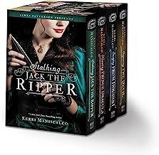 Stalking Jack the Ripper Paperback Set