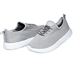 d1828cf1016 Chatties By Sara Z Womens Low Top Fashion Athletic Sneaker Sh ..