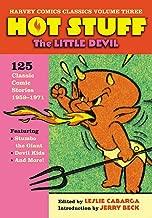 Harvey Comics Classics Volume 3: Hot Stuff (Harvey Comics Classics Library)