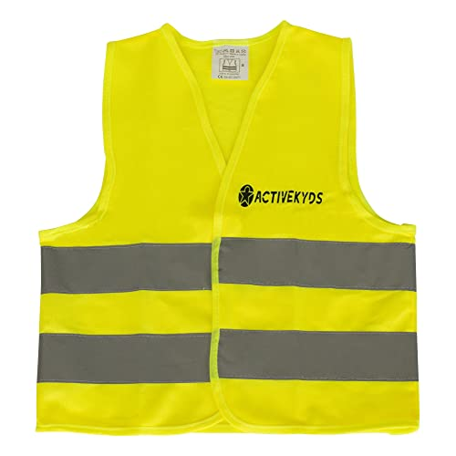 Tool Parts Fluorescent Vest High Visibility Reflective Child Adults Reflective Vest Soccer Cycling Safety Vest Road Traffic Safety Clothing Clients First