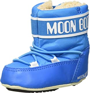 Moon-boot Crib 2, Botas de Nieve Unisex niños