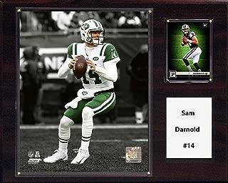C&I Collectables NFL New York Jets Mens 1215DARNOLDNFL 12