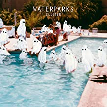 waterparks cluster