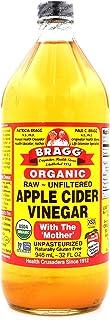 Bragg Apple Cider Vinegar, 946ml