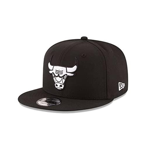 New Era NBA Chicago Bulls Men s 9Fifty Snapback Cap 2124ba55f1c