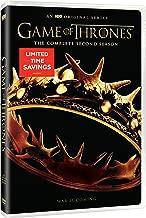 Game of Thrones: S2 (Viva/Disct19/DVD)