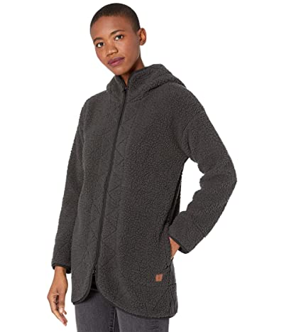 Royal Robbins Urbanesque Sherpa Jacket (Ash) Women