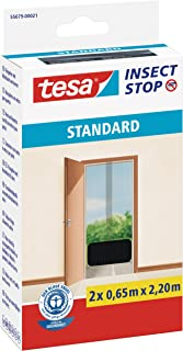 TESA 55679-00021-03 Malla mosquitera Standard para puertas,